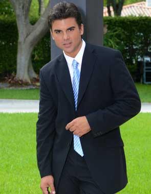 Jorge Luis Pila: Entre el amor y el odio de sus seguidoras ...