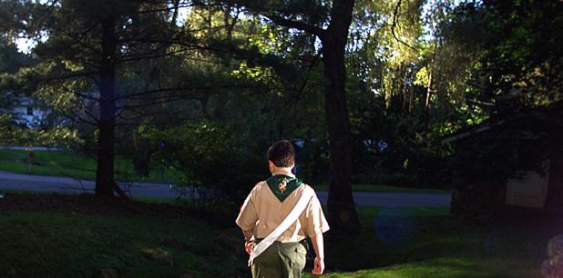 Tragedia en campamento de Boy Scouts en San Diego
