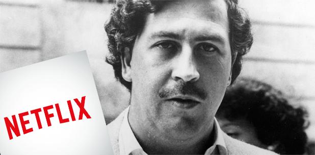 Netflix apuesta al narcotráfico y el fútbol para atraer latinos