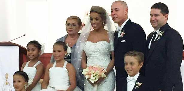 Esposa mia vestidos de novia monterrey