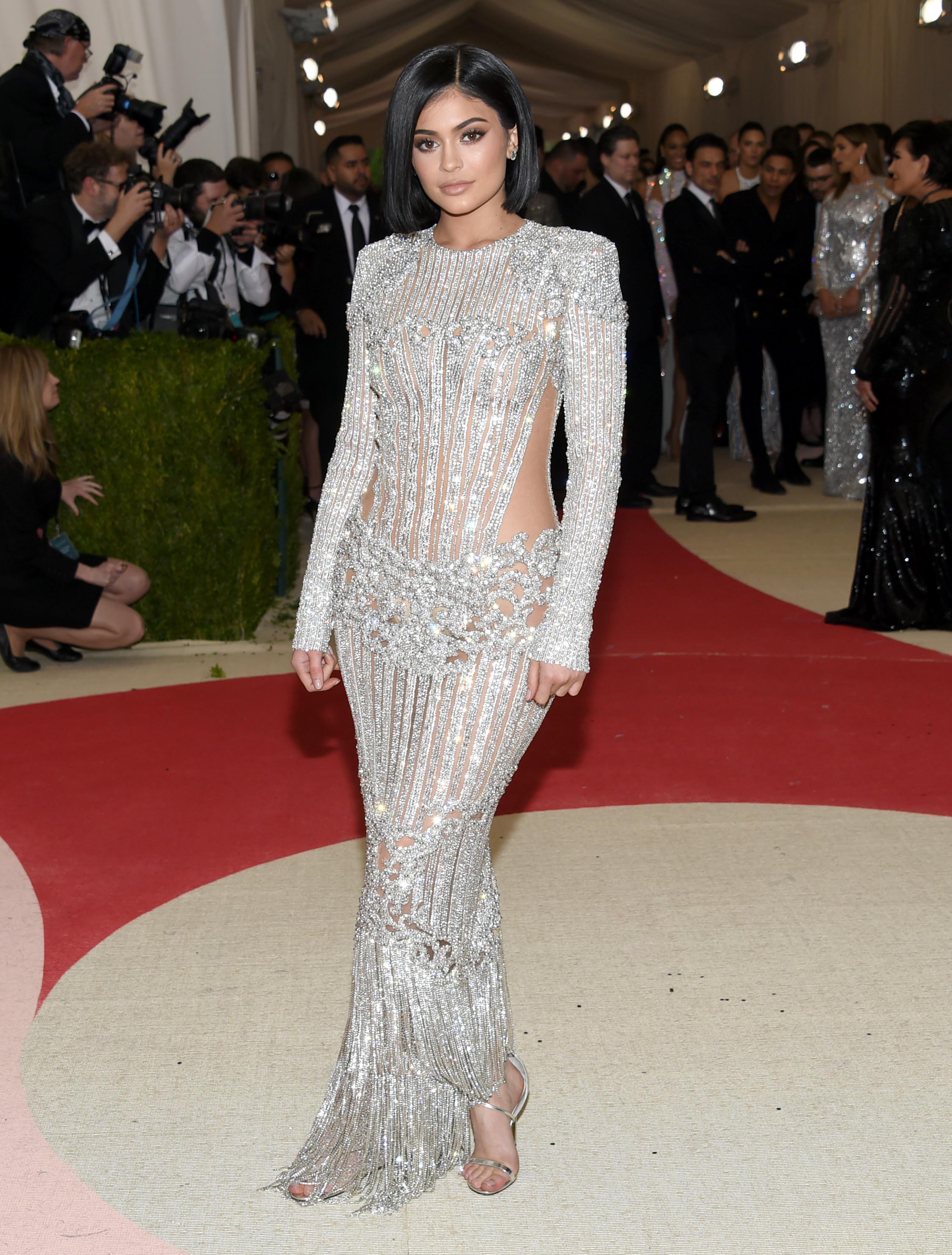 0179666020 Dolorosa la moda de Kylie Jenner