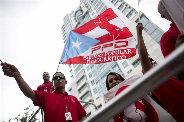 Image result for partido popular democratico