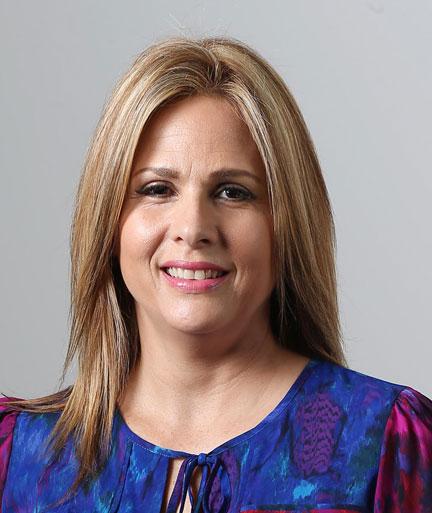Dra. Ingrid Marín