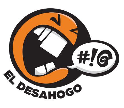 El Desahogo