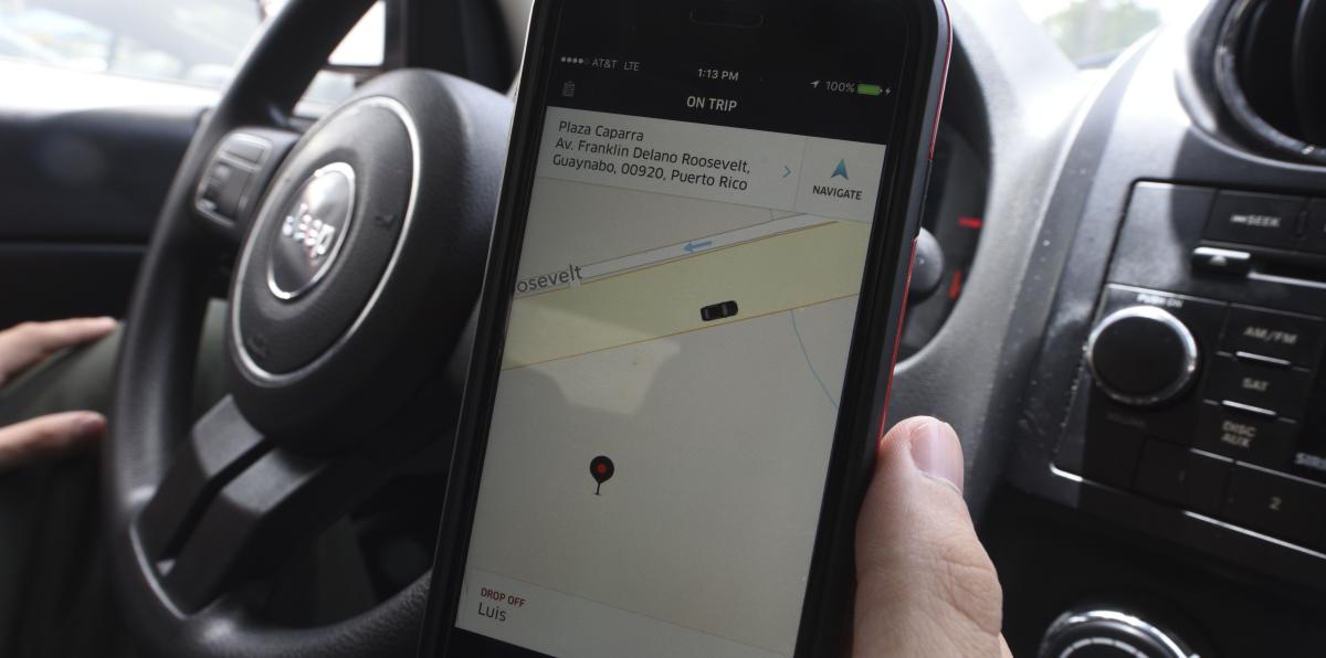 Acuerdo entre taxistas y UBER para la SanSe