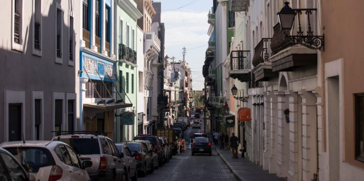 Cierra icónica tienda del Viejo San Juan