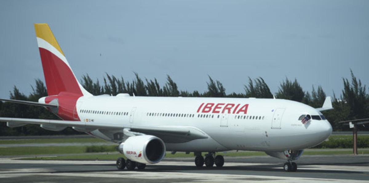 Iberia aumentar vuelos a puerto rico - Volar a puerto rico ...