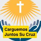 Carguemos juntos su cruz