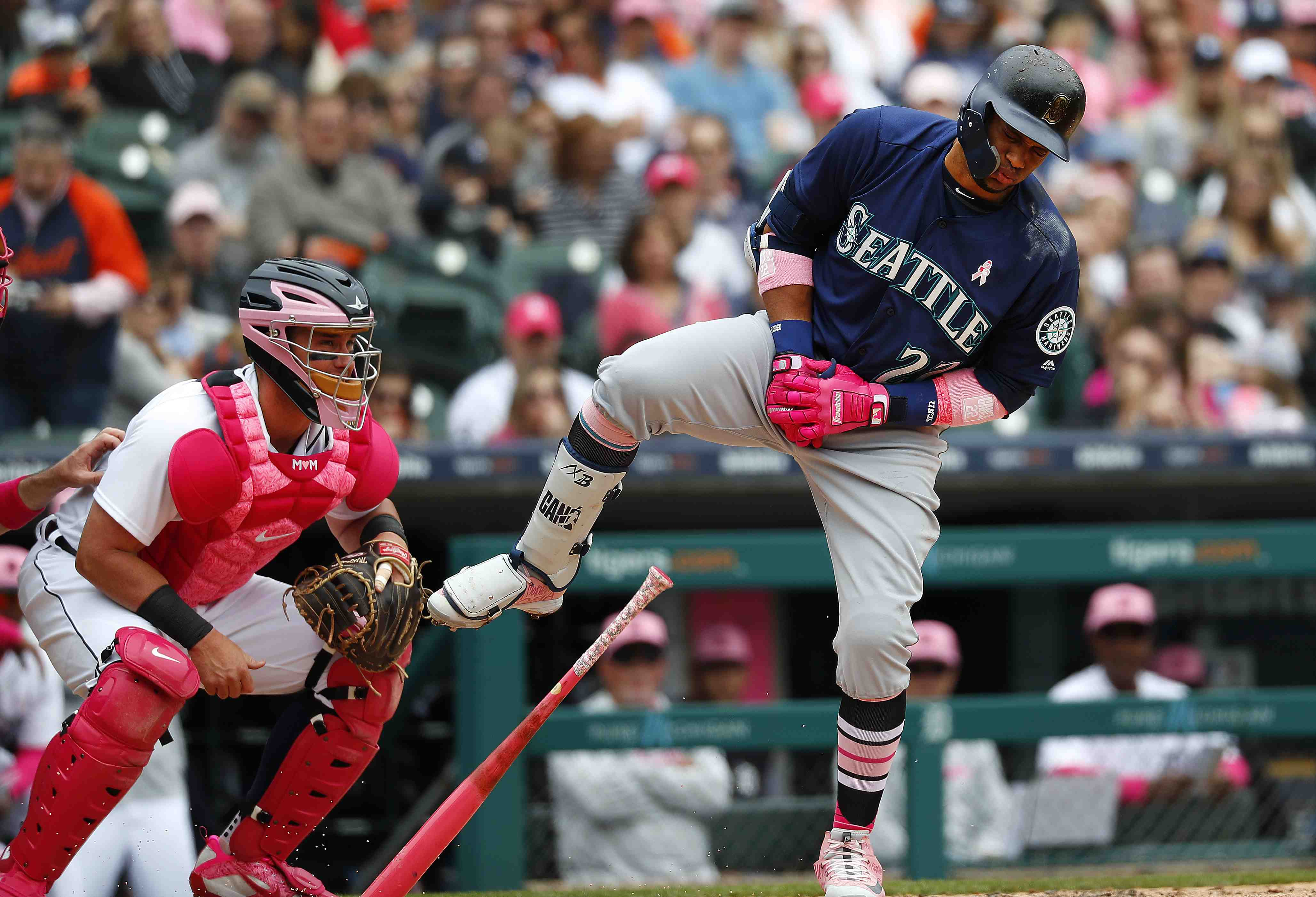Dominicano estelar de la MLB es suspendido por dopaje