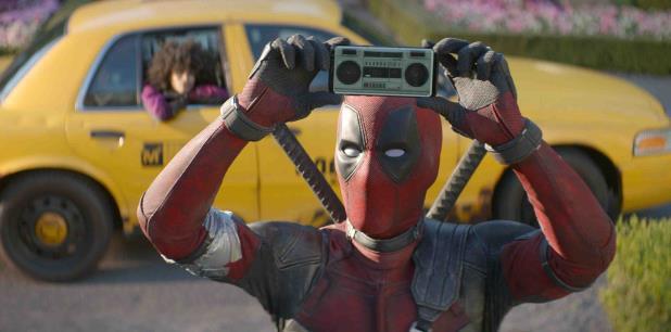 El total recaudado fue la segunda cantidad más grande en un fin de semana de estreno para una cinta no apta para menores de 17 años. (AP)