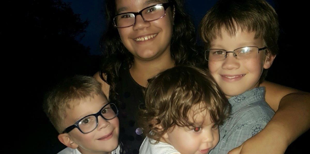 Resultado de imagen para Hombre atrincherado en Orlando mata a cuatro niños y se suicida
