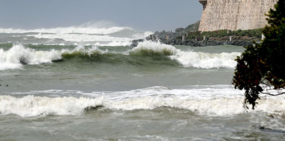 Aumento del nivel del mar amenaza a 2.5 millones de construcciones costeras