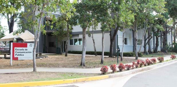 Ya esta no será la sede de COPU. (Archivo)