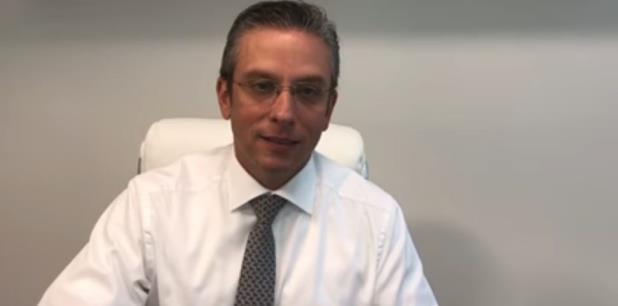 García Padilla había adelantado esta tarde que no asistiría a la reunión de la Junta de Gobierno del PPD. (Captura/Facebook)