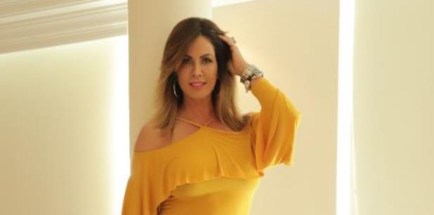 Carmen Batiz fue Miss Puerto Rico en 1983. (Suministrada)