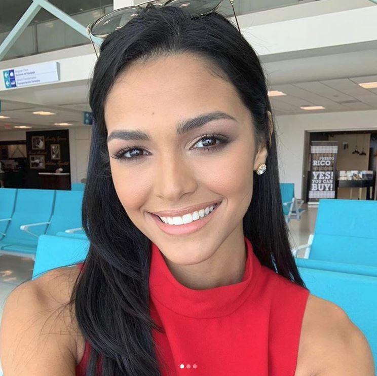 Primera Hora - Kiara Ortega rumbo a su primer compromiso de