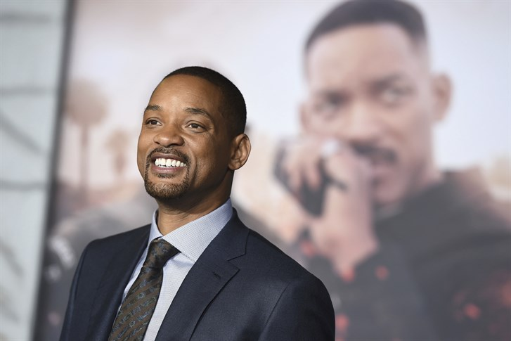Will Smith, Marc Anthony y Bad Bunny lanzan 'Está rico'