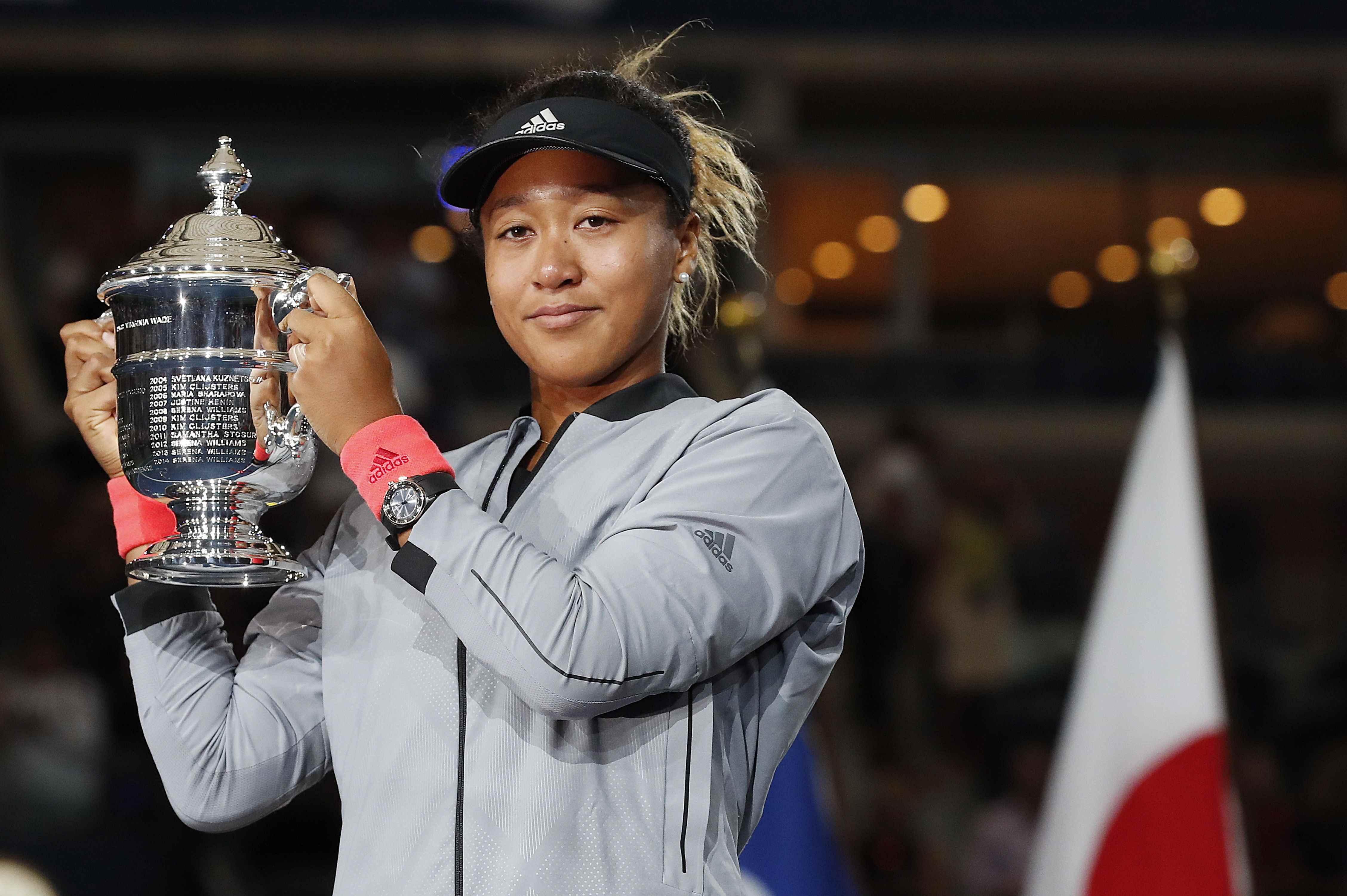 Serena Williams no compite en Asia y pone fin a la temporada