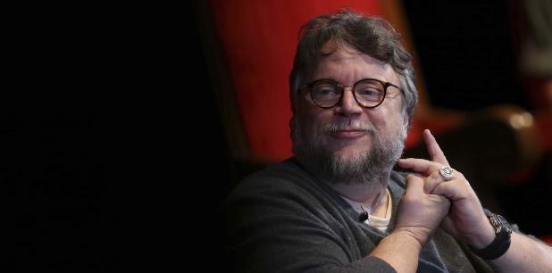 """Este será el primer largometraje de Guillermo Del Toro desde """"The Shape of Water"""", que a principios de año obtuvo cuatro Premios de la Academia, incluyendo a mejor película y director. (AP / Refugio Ruiz)"""