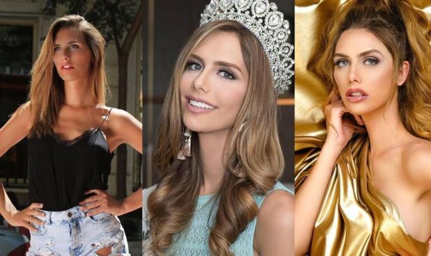 ¿Quién es Ángela Ponce, la candidata trans de Miss Universo España?
