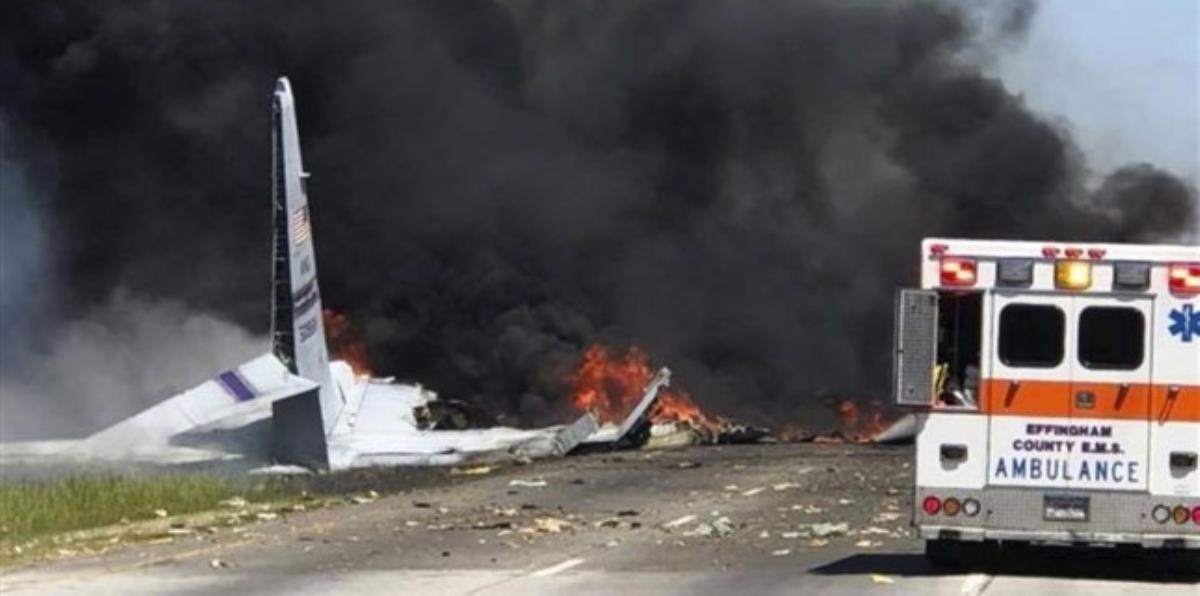 Graves irregularidades y negligencias en accidente aéreo de la Guardia Nacional.