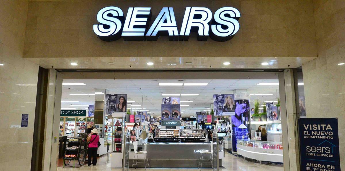 Subasta De Autos >> Cerrarían por subasta 27 Sears y Kmart de Puerto Rico