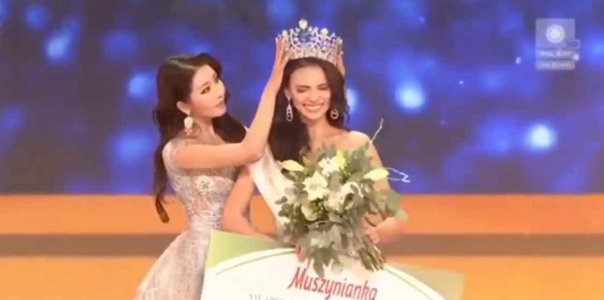 Puerto Rico se corona por primera vez en Miss Supranational 2018.