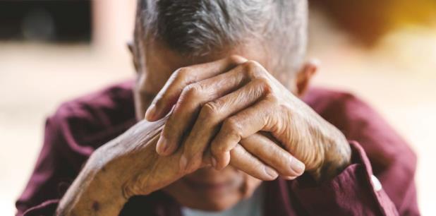 Las estadísticas de la Oficina de la Procuradora de las Personas de Edad Avanzada establecen que desde octubre de 2017 a septiembre de 2018 se habían registrado 14,633 querellas de maltrato. (Shutterstock)