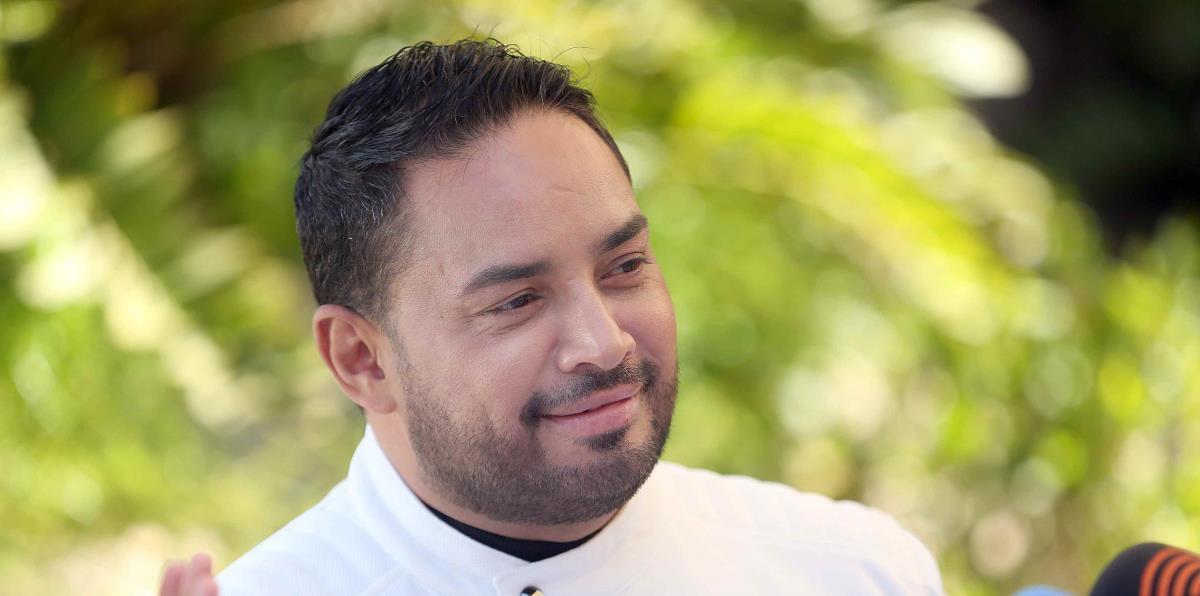 Manny Manuel Pondrá A Bailar Al Choliseo Con Su Merengue