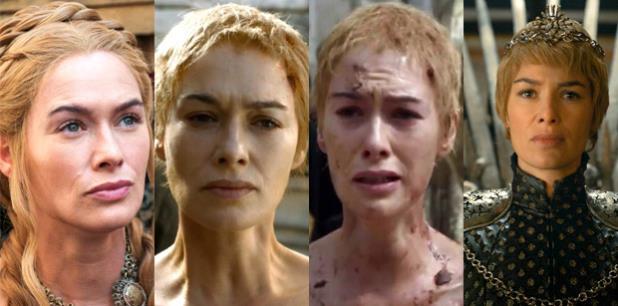 Primera Hora Game Of Thrones Es Cersei Lannister Tan Inteligente