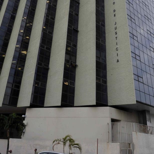 El Departamento de Justicia confirmó que la querella está bajo evaluación en la División de Integridad Pública y Asuntos del Contralor. (Archivo)