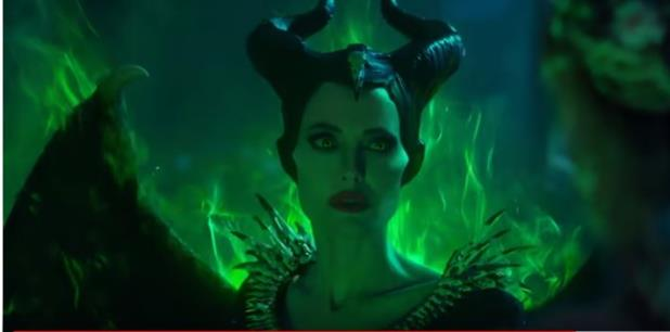 Primera Hora Tiran El Primer Trailer De Maleficent
