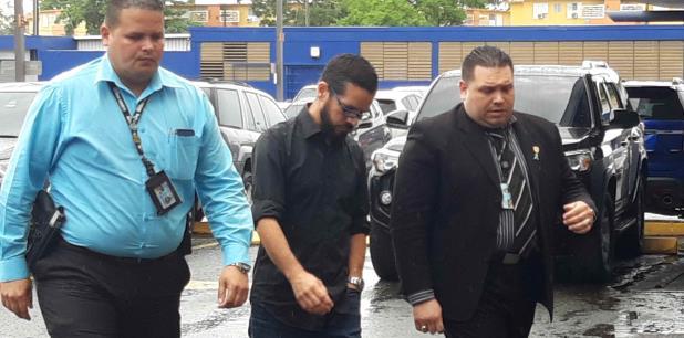 Juan Rivera Vázquez fue despedido inmediatamente de la organización infantil una vez trascendieron las primeras alegaciones. (Archivo)