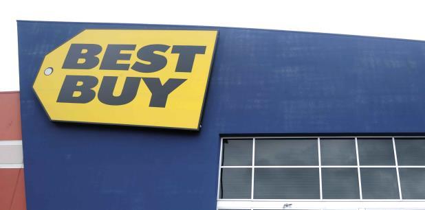 Además de Best Buy, tiendas como Walmart y Target también han alertado por un aumento en los precios a causa de los gravámenes. (archivo)