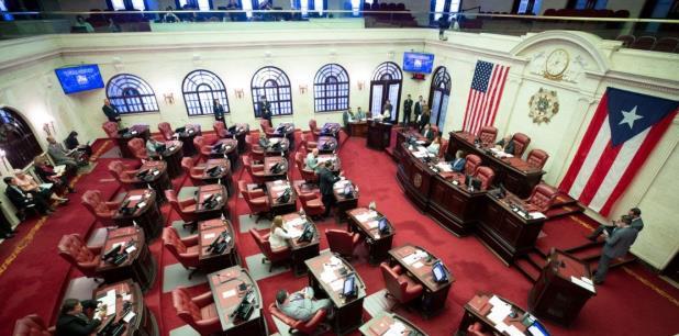 La Cámara no actuó sobre un proyecto del presidente del Senado, Thomas Rivera Schatz, que impone nuevas restricciones al cannabis medicinal. (xavier.araujo@gfrmedia.com)