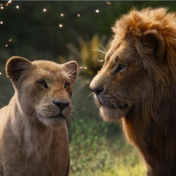 La película contará con las canciones originales de la película animada, pero también incluirá un nuevo tema titulado Spirit que a cargo de la cantante Beyoncé. (Disney)