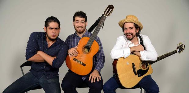 Los Rivera Destino. (Archivo)