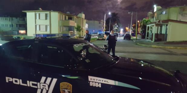 Se informó que también hay un hombre herido de gravedad.  (juan.martinez@gfrmedia.com)