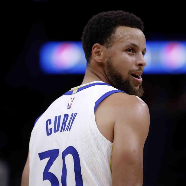 El armador de los Warriors no considera que su equipo haya perdido su aura por la salida de Kevin Durant. (AP)