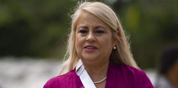 Wanda Vázquez (Archivo)