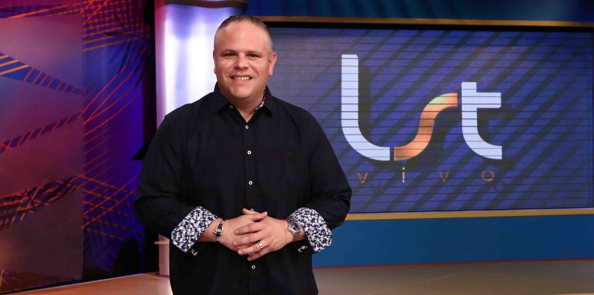 Gary Rodríguez Renuncia Al Programa Radial Nación Z