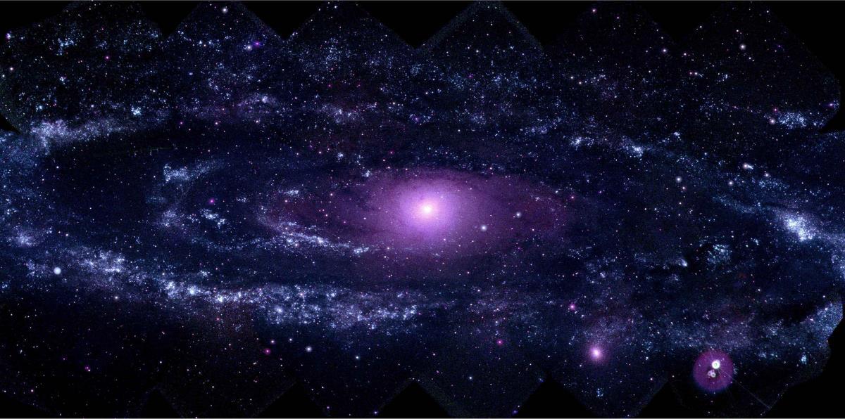 Agujero negro expulsa una estrella del centro de la Vía Láctea - Primera Hora