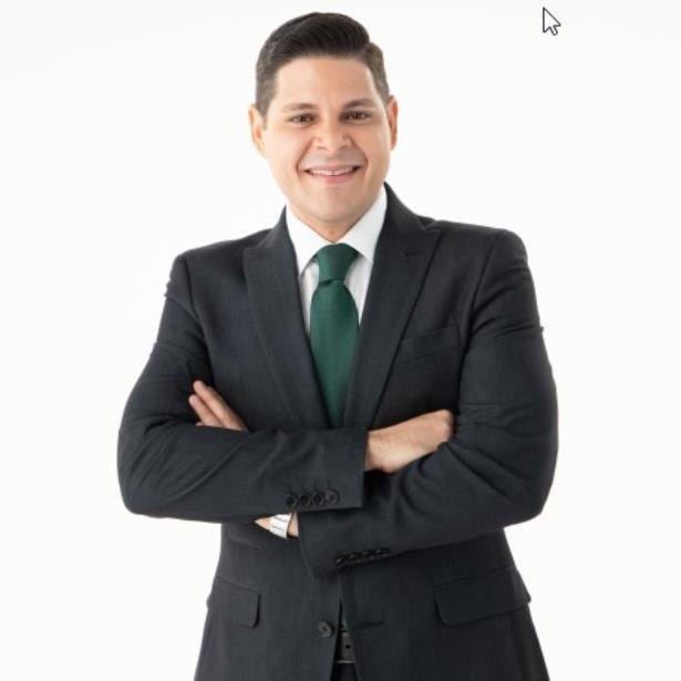 Jorge Gelpí Pagán (Suministrada)
