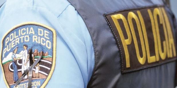 El caso fue referido al Cuerpo de Investigaciones Criminales de Vega Baja. (Archivo)