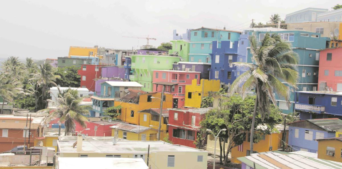 Agreden turista en La Perla