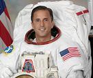 Joseph Acabá regresa al espacio