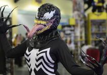 Puerto Rico Comic Con 2018. (gerald.lopez@gfrmedia.com)