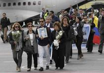 (AP / Dolores Ochoa)
