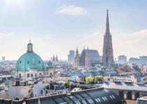 Viena, Austria. (Shutterstock)