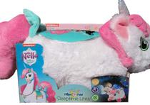 Nickelodeon Nella Princess Knight Pillow Pets Sleeptime Lites. (World Against Toys Causing Harm)